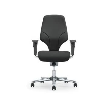 Giroflex G64 High Back Task Chair Amazon Co Uk Kitchen