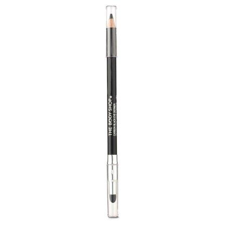 The Body Shop Smoky Black Eye Definer Eyeliner/Perfilador