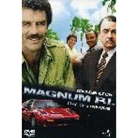 Magnum P.I. - Stagione 05 (6 Dvd) by tom selleck