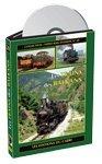 DVD Rail Evasion : Les Trains des Balkans (n° 1)
