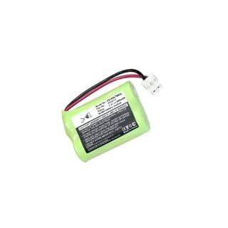 Akku kompatibel für Audioline DECT 7500, DECT 7500 Micro, DECT 7501, DECT 7800, DECT 7800B, DECT 7801 Switel MD9300, MD9500, MD9600, MD9700 2,4V 0,4A - Akku Micro (AAA) 2,4 V