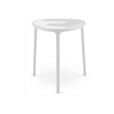 Magis air-Table Table Triangulaire Blanc
