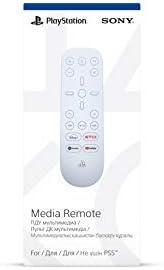 Media Remote - (PlayStation®5)