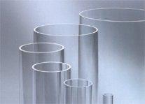 Plexiglasrohr XT ø 50/40 mm, L = 2000 mm