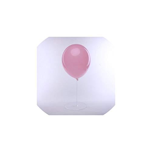 Latexballon Alles Gute Zum Geburtstag Dekoration Babypartyballon Brautdusche Spielzeug Hochzeit Partei Liefert, Rote Rose (Die Halloween-party Wein Guter Für)
