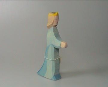 Prinzessin Ostheimer 25007 [Spielzeug]