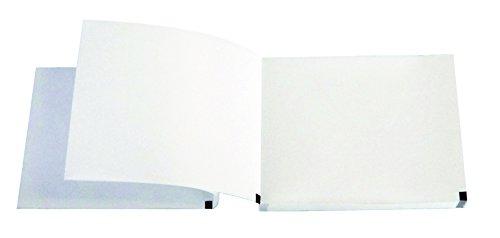 EKG-Thermopapier in Faltlagen zu Nihon Kohden FQW110-2-140