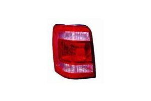 Ford Escape / Escape Hybrid 08-12 Tail Light Unit LH USA Driver Side NSF by Depo