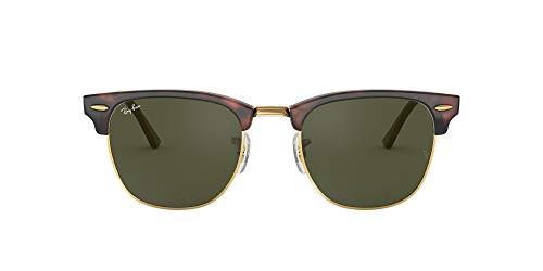 Ray-Ban MOD. 3016 Ray-Ban Sonnenbrille MOD. 3016 Rechteckig Sonnenbrille 51, Braun