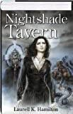 Nightshade Tavern (Obsidian Butterfly&Narcissus in Chains) Edition: First
