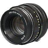 Helios 44M 58mm F2 Objectif sovietique pour Nikon 1