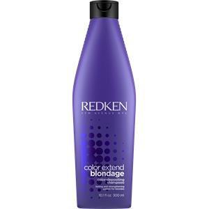 Redken color Extend blondage Shampoo 300ML neutralizza indesiderati Giallo & Arancione Riflessi