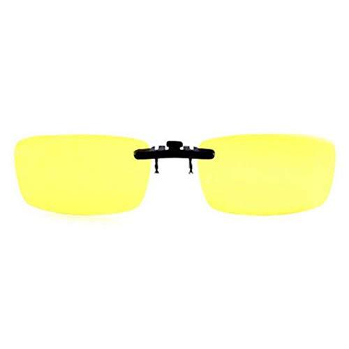 Ogquaton Gafas sol Clips Gafas sol polarizadas Clips
