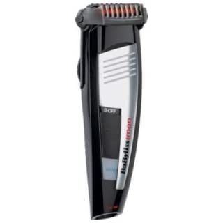 Gorgeous Ergonomic Design BaByliss for Men 7847U Stubble Trimmer & Comfortable To Use by acropolebits