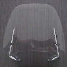 Spedy Scooty Fiber Glass Front Windshield for Honda Activa 3G