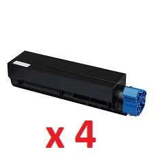 4-x-high-quality-compatible-black-toner-okidata-oki-mb451-mb451w-b401d-b401dn-replaces-44992402-page