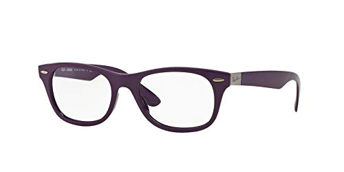 Ray Ban Frame Gestell MOD. 7032 violett