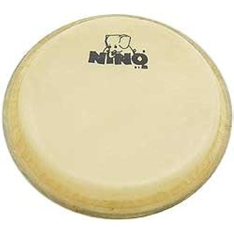 "Nino hnino 3-65 Meinl ""Bongo Head 16,51 (6,5"") cm, colore: beige"