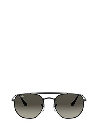 Ray-Ban Luxury Fashion Herren RB364800271 Schwarz Sonnenbrille | Frühling Sommer 19
