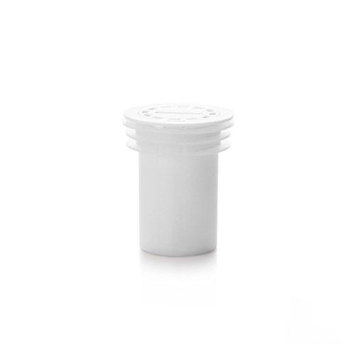 OUNONA Küche Waschbecken Plug Wanne WC-Ablaufbogen Sieb Stopper Geruch Insekten Widerstand Bodenablauf Plug