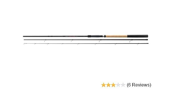 Cormoran Distance Match 3,90m 5-25g Matchrute Friedfischrute Forellenrute