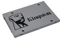 SSD 120GB Kingston 2,5″ (6.3cm) SATAIII UV400 Bundle Kit