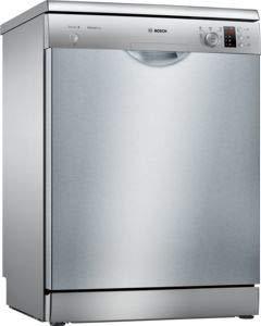 Bosch Serie 2 SMS25DI05E lavavajilla Independiente