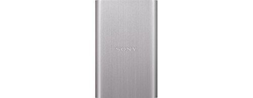 Sony HD-E2 - Externe Festplatten (verkabelt, USB 3.0 (3.1 Gen 1) Type-A, Festplatte, USB, Silber, 3.0 (3.1 Gen 1))