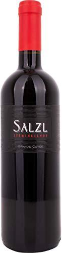 Salzl Grande Cuvée 2016 Zweigelt trocken, 0.75 l