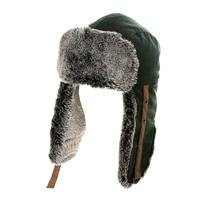 NEW WAX TRAPPER RUSSIAN COSSACK SKI HAT 4 SIZES 2 COLOURS AVAILABLE
