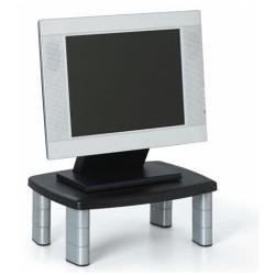 3M MS80 - Soporte Ajustable Monitor Pantallas LCD
