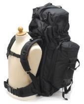 Imagen de gran ejército montaña senderismo senderismo  80+20 litros varios colores  negro