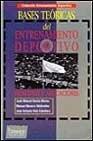 Descargar Libro Bases teoricas del entrenamiento deportivo de Juan Manuel Garcia Manso