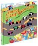 Speedy Little Race Cars by Heather Cahoon (Illustra Heather Cahoon (2007-05-03)