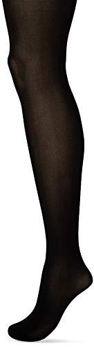Wolford Damen Power Shape 50 control top Strumpfhose, 50 DEN, Schwarz (Black 7005), X-Large -