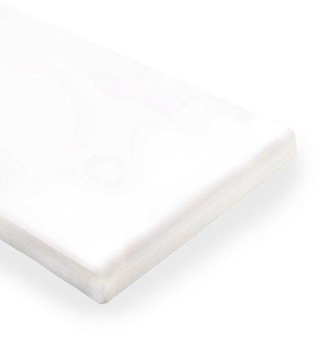 Pinolino 500024 - Colchón de fibra de coco para cuna