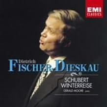 Schubert:Winterreise [Remaster