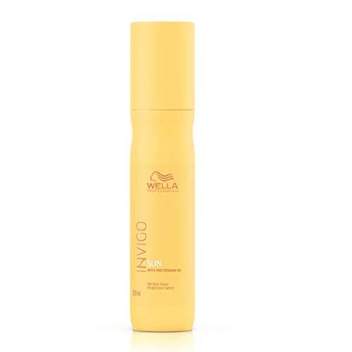 Wella Invigo UV Hair Color Protection Spray 150 ml UV- & Farbschutz mit (Color Haar Spray)