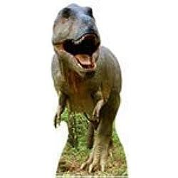 Star Cutouts Cut Out of Tyrannosaurus Rex by Star Cutouts Ltd