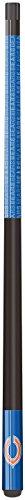 Imperial Billardqueue, offizielles Lizenzprodukt, 144,8 cm, 2-teilig, Unisex, Chicago Bears, One Size Fits All -
