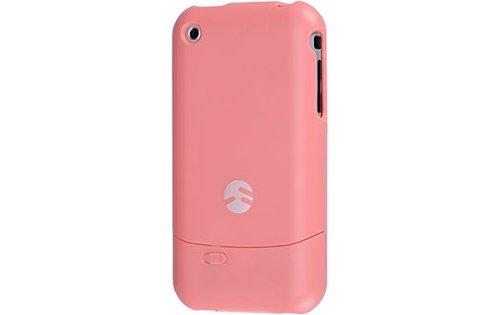Invisible Shield SwitchEasy Capsule für iPhone CAPI-001-Pink -