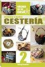 Mimbre y junco cesteria / Wicker and Weaving Basket (Hagalo en su Casa / Make It at Home)