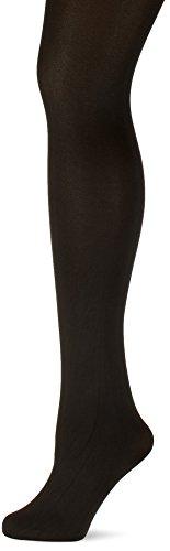 Nur Die Damen Strumpfhose Pronature 60, 60 DEN, (Schwarz 94), 40 (Herstellergröße: 38-40=S)