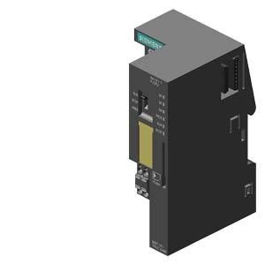 SIEMENS ST70-ET200 - CPU ET-200 IM151-7 F 192KB PROFIBUS DP