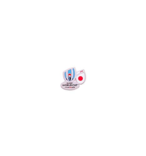 Japan Rugby World Cup 2019 Pin Anstecker -