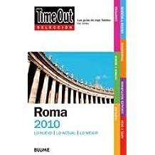Time Out Seleccion Roma: Lo Nuevo/Lo Actual/Lo Mejor