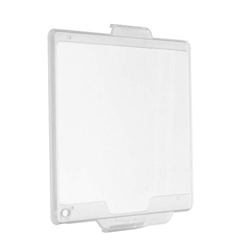 Yongse LCD Cover Hard Plastic Clear Screen Protector Kit BM 14 Für Nikon D600 D610 DSLR Lcd Screen Protector Kit