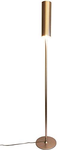LED Deckenfluter Salon-50Watt 5000Lumen 3000Kelvin warmweiß dimmbar gezeichnet durch Pedro galvani ideal für Wohnzimmer Beleuchtung von 50m2