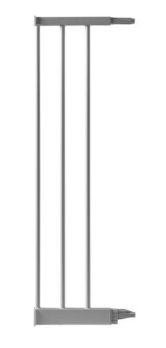 Bellemont Barrière Extension Métal 18,6 cm Gris