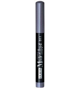 Made to last waterproof eyeshadow ombretto tonalità 011 metal grey